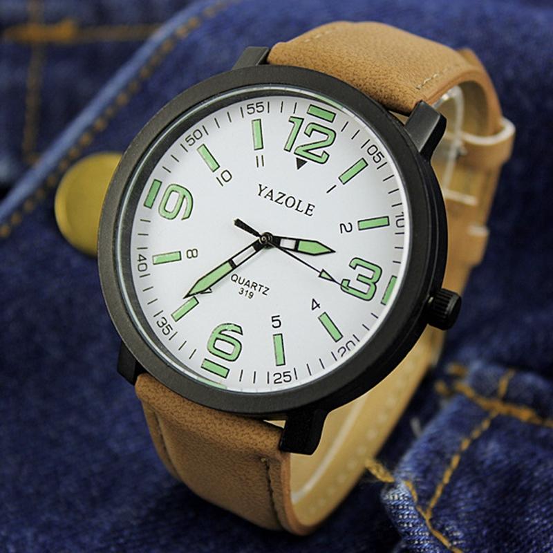 UNIWATCH серебро часы я zhuolun мужские часы 2017 новый простой корейский моды большой набор новый yzl0558th 2