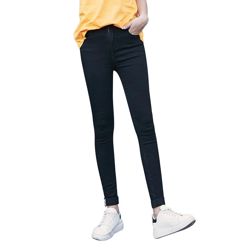 JD Коллекция черный 30 брюки а б коллекция брюки