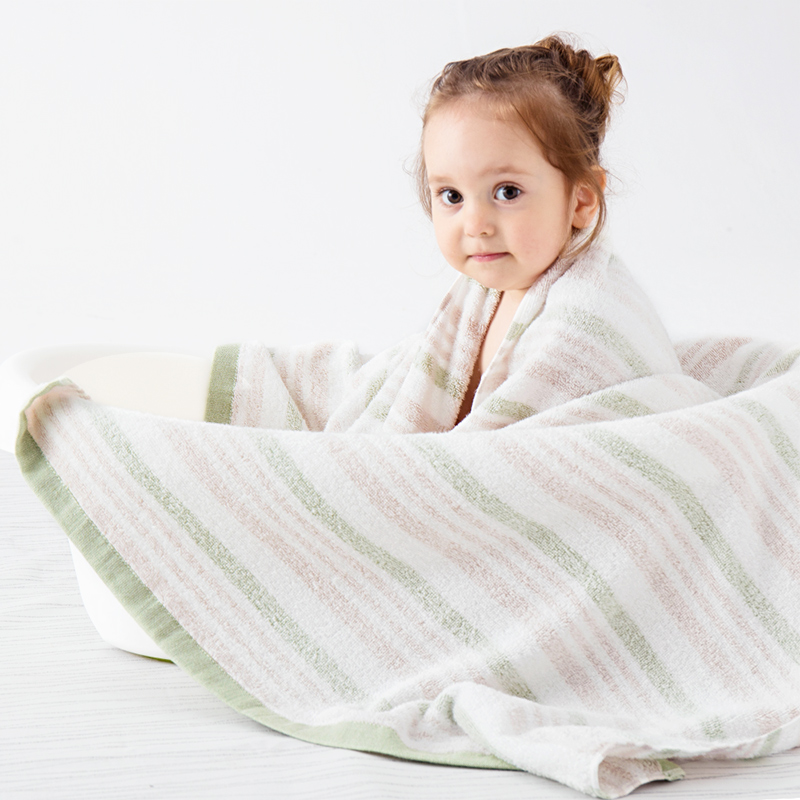 CUBE Мягкий хлопок полотенце 70 140см дефолт полотенце набор хлопок 1017235