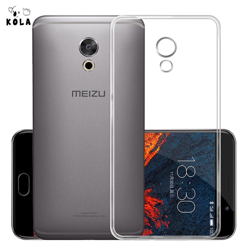 JD Коллекция Прозрачный Meizu Pro6 Plus кола 360 f5 телефон оболочки тпу прозрачный силиконовый чехол мягкой оболочки для мобильных f5 360