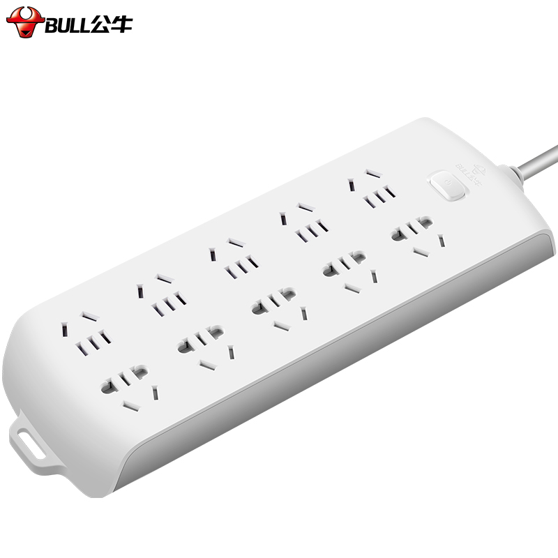 BULL Total Control 10 3 м дефолт