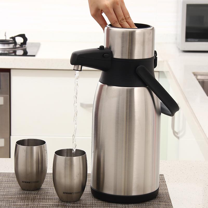 JD Коллекция 3L нажатием залить термос дефолт чайник r 3l