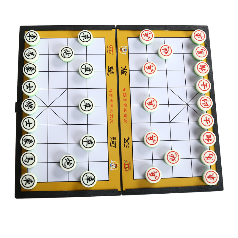 JD Коллекция Китайские шахматы труба 8062 дефолт