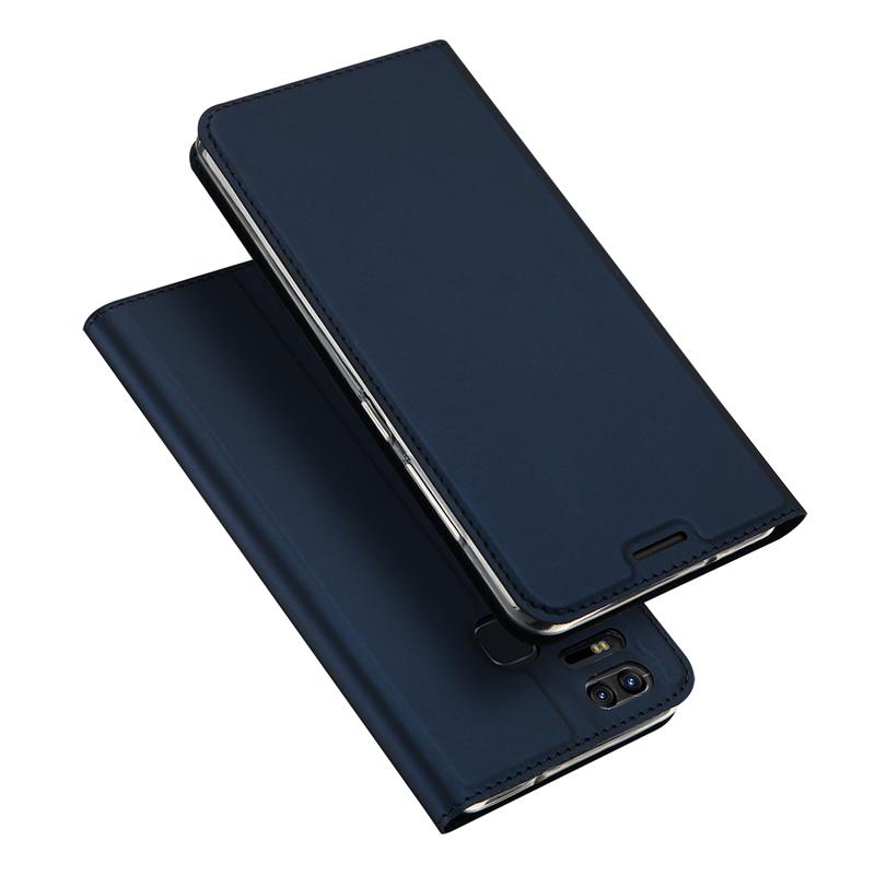 GANGXUN темно - синий Asus Zenfone 3 Zoom ZE553KL