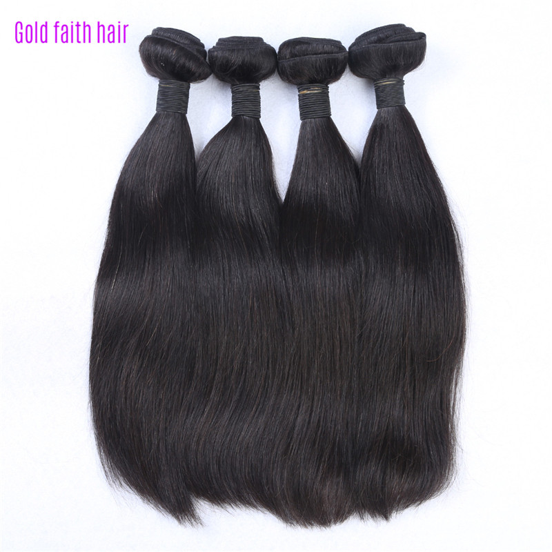 iwona 8 8 8 8 moko hair 7a grade brazilian virgin hair straight human hair weaving bundles 8 28 unprocessed straight virgin hair 4 bundles