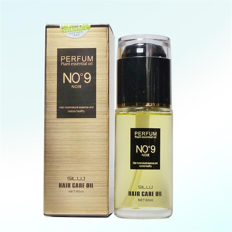 GANGXUN NO°9Эфирное масло парфюмерных растений масло для волос lombok gain cosmetics innovation hair care oil