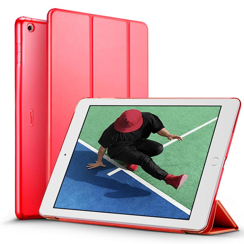 ESR 2017 новый iPad применяется Юэ цвет - красный