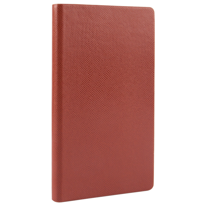 JD Коллекция дефолт 25k120 этой страница жесткая коричневая кожа обширный guangbo gbp0534 48k120 страница путешествия дневник путешествия кожа белый
