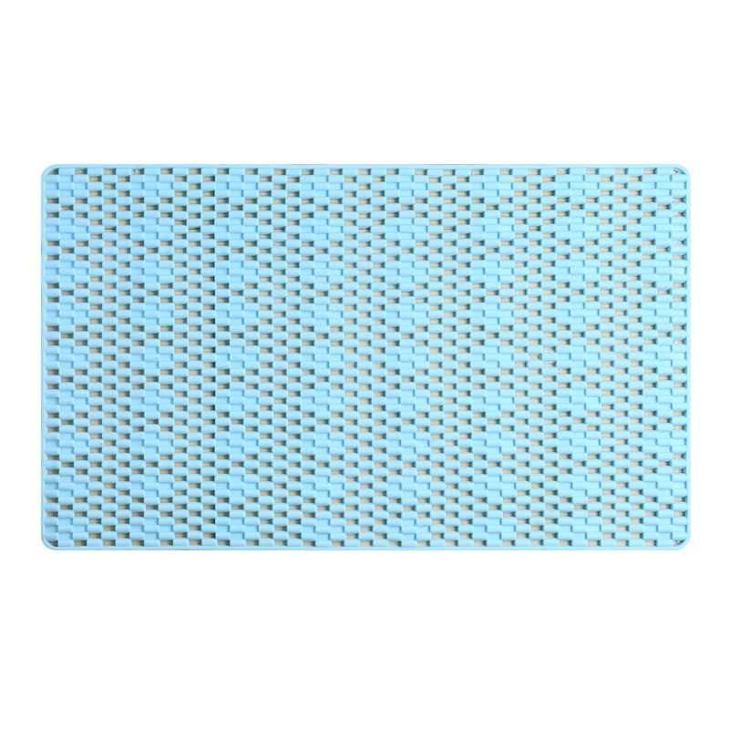 BAOYOUNI синий 70 39см трикси коврик под туалет пвх 37 × 45 см темно синий