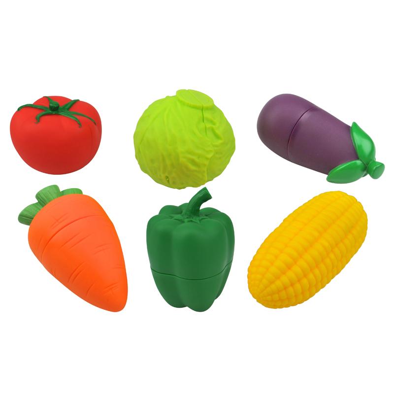 CUBE Собранные здоровые овощи дефолт bmw серии детские игрушки автомобиля детские игрушки