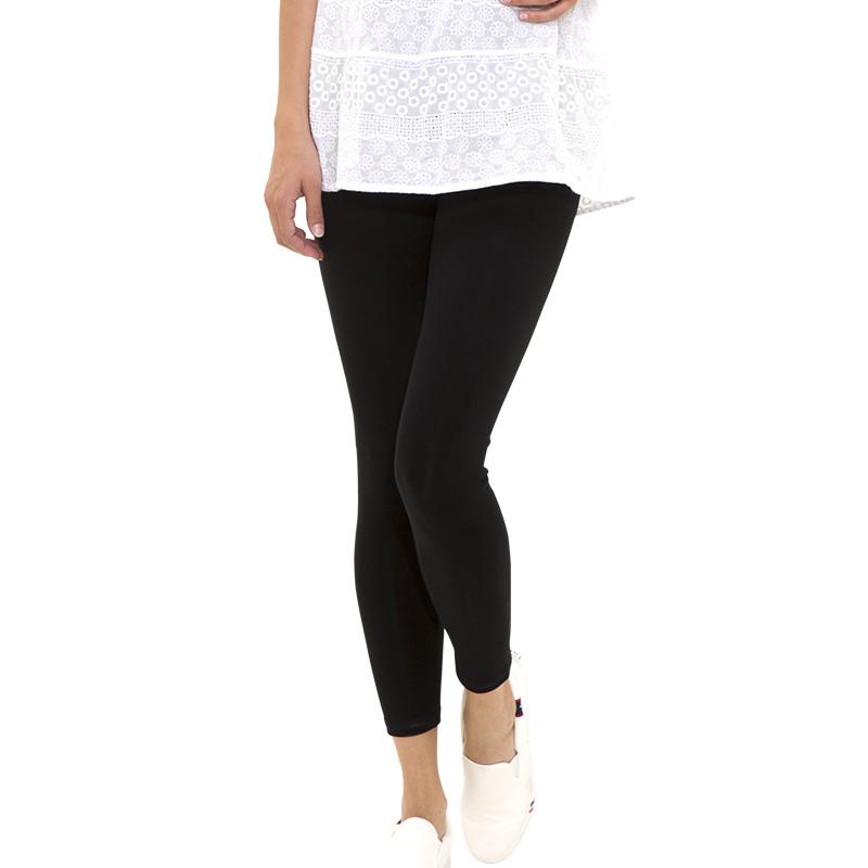 JD Коллекция [3] модальные установленные штаны безопасности белье г жа анти опустели поножи женщин летом