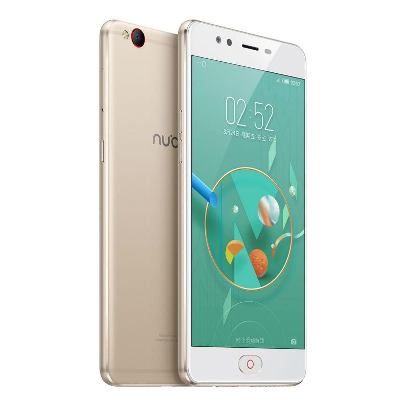 nubia 3G 64G золото nubia золотой 8gb64gb