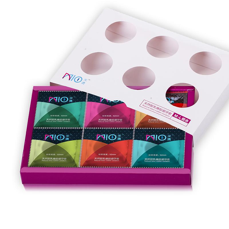 JD Коллекция Прекрасное сочетание средств 30 дефолт nox презервативы 48 шт секс игрушки для взрослых