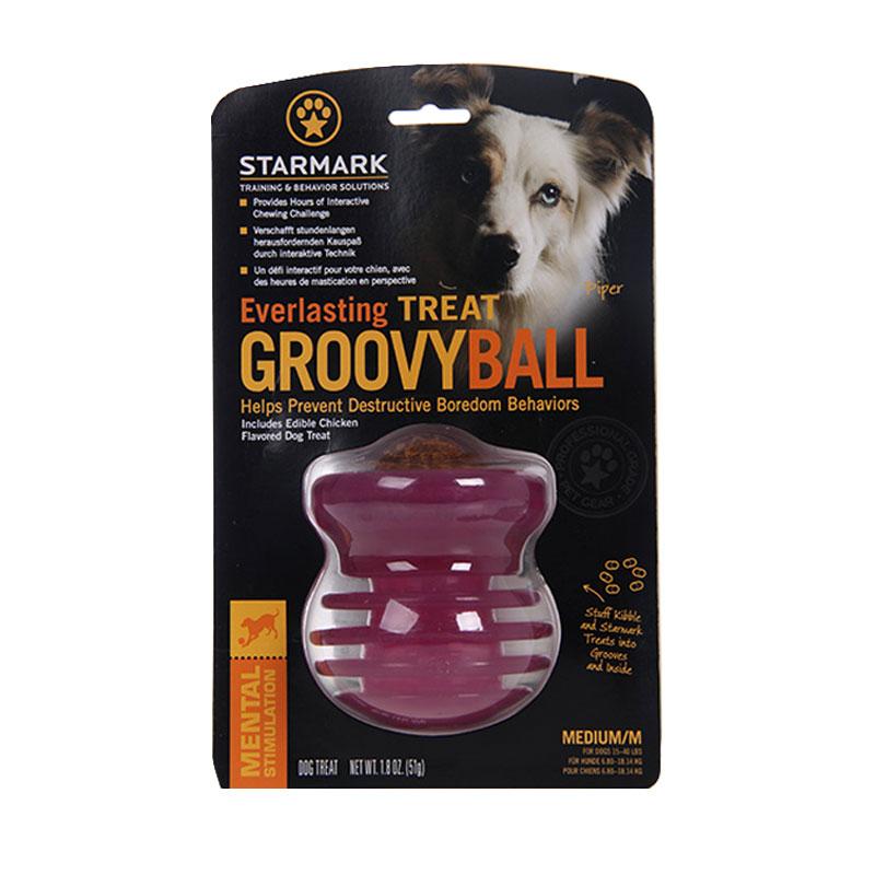 JD Коллекция everlasting treat ball small звезда помнить starmark игрушки щенок игрушка животное игрушка одна шишки резиновых утечек мяча игрушки корма для собак трубы tedd