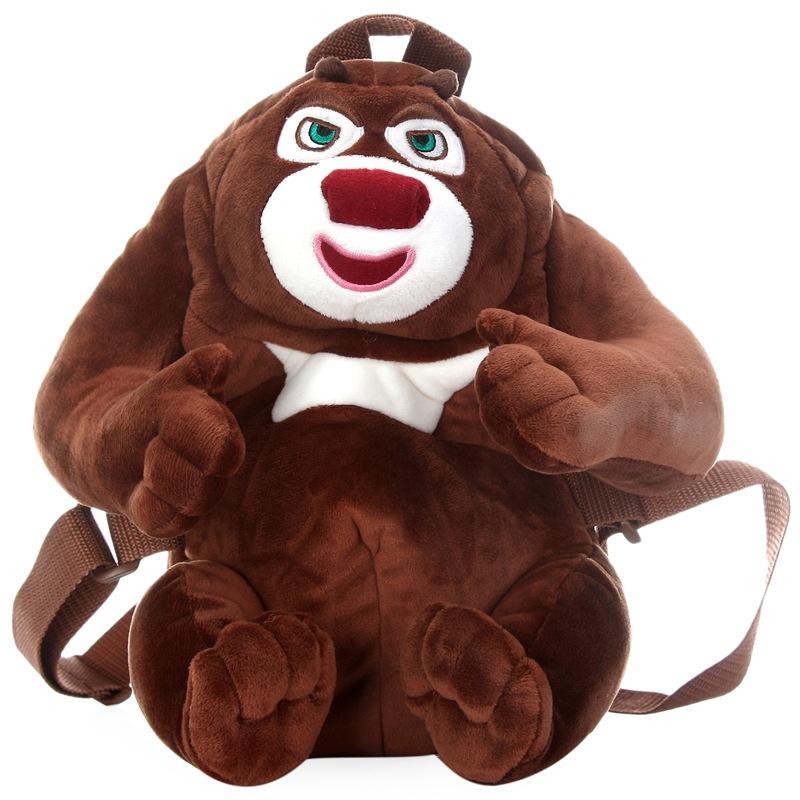 JD Коллекция Медведь большой мешок 1 в новый медведь haunt boonic медведи плюшевые мягкие игрушки бушуют подростковый рай гиги плюшевые куклы 30см плюша подросток