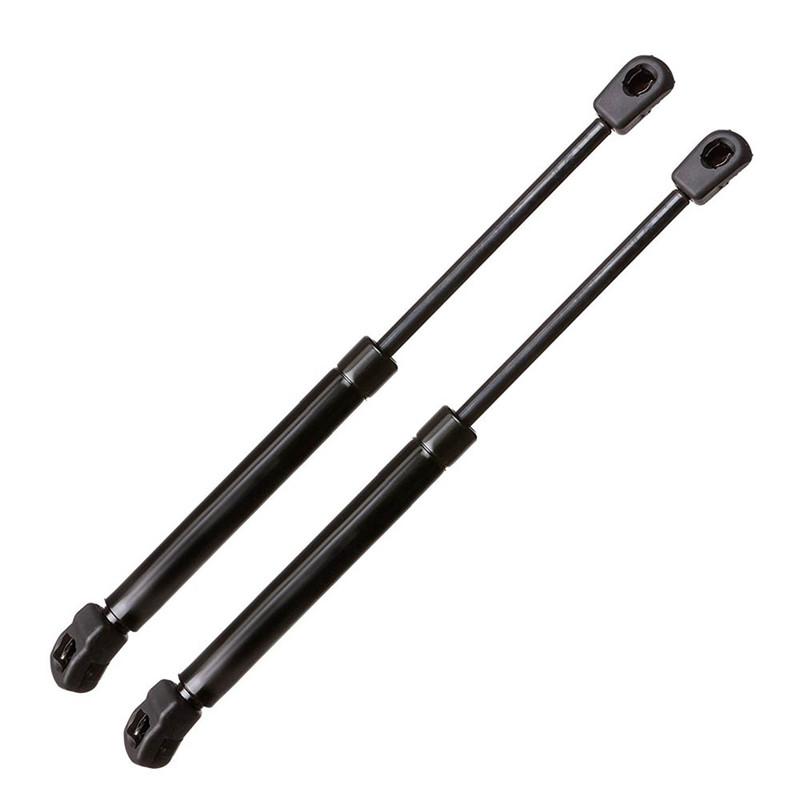 Liftgate газ взимается подъемник Struts поддерживает кол во 2 подъемники задней двери поддерживает амортизаторы амортизаторов спрингс амортизаторы для subaru impreza 1998 2001 su