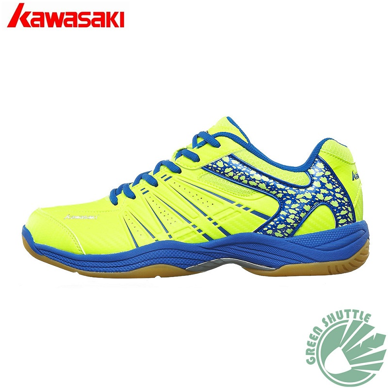 KAWASAKI K-062 green 37 ярдов sneakers women trainers breathable print flower casual shoes woman 2018 summer mesh low top shoes zapatillas deportivas