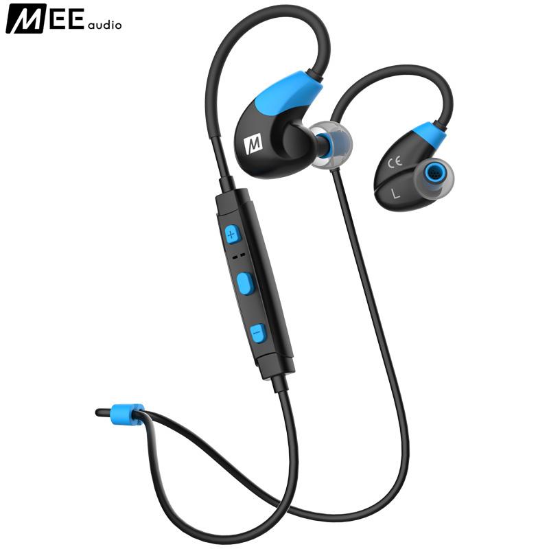 JD Коллекция X7 сине-черный mee audio x7 bluetooth in ear sport red