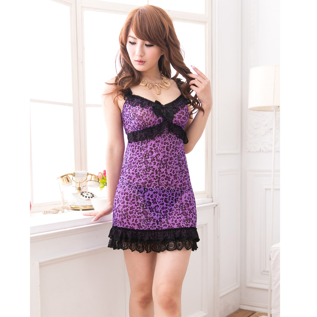 Sesibibi Фиолетовый Номер XL женская белье кружево одежда нижнее белье ночное белье стринги чулки
