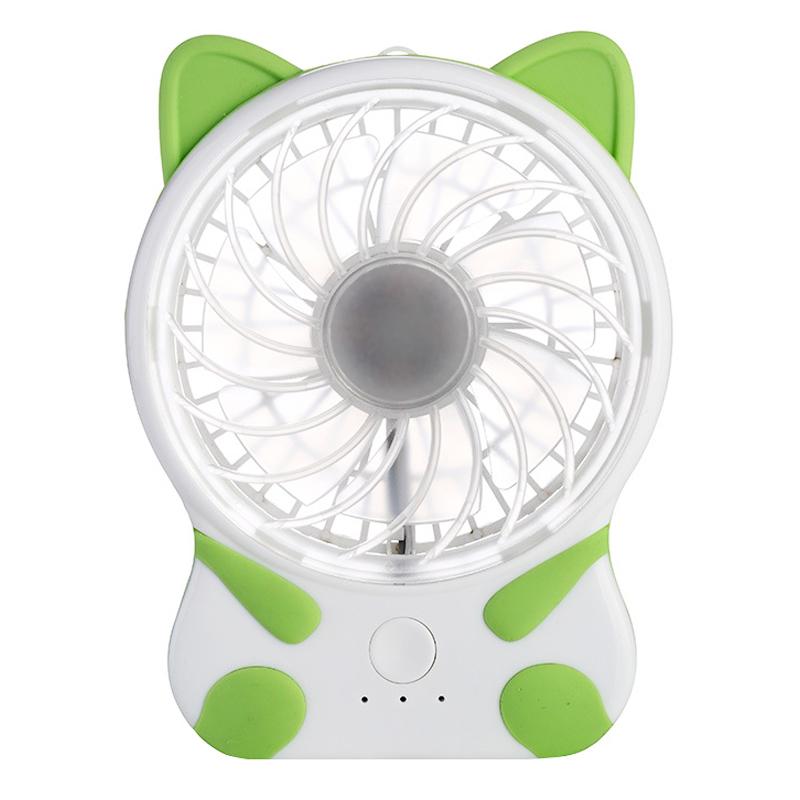 JD Коллекция Котик зеленые деньги дефолт pioneer singfun вентилятор мультфильм стол зажим зажим настенный вентилятор db1202 вентилятор