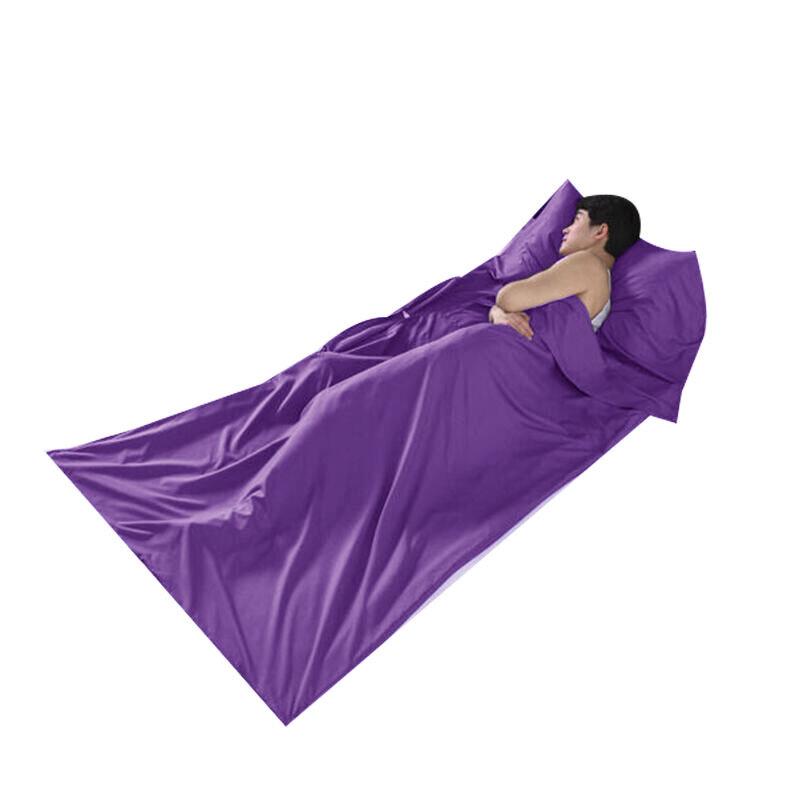 JD Коллекция Одноместный пурпурный 750 2100 стиль застежки -молнии По умолчанию