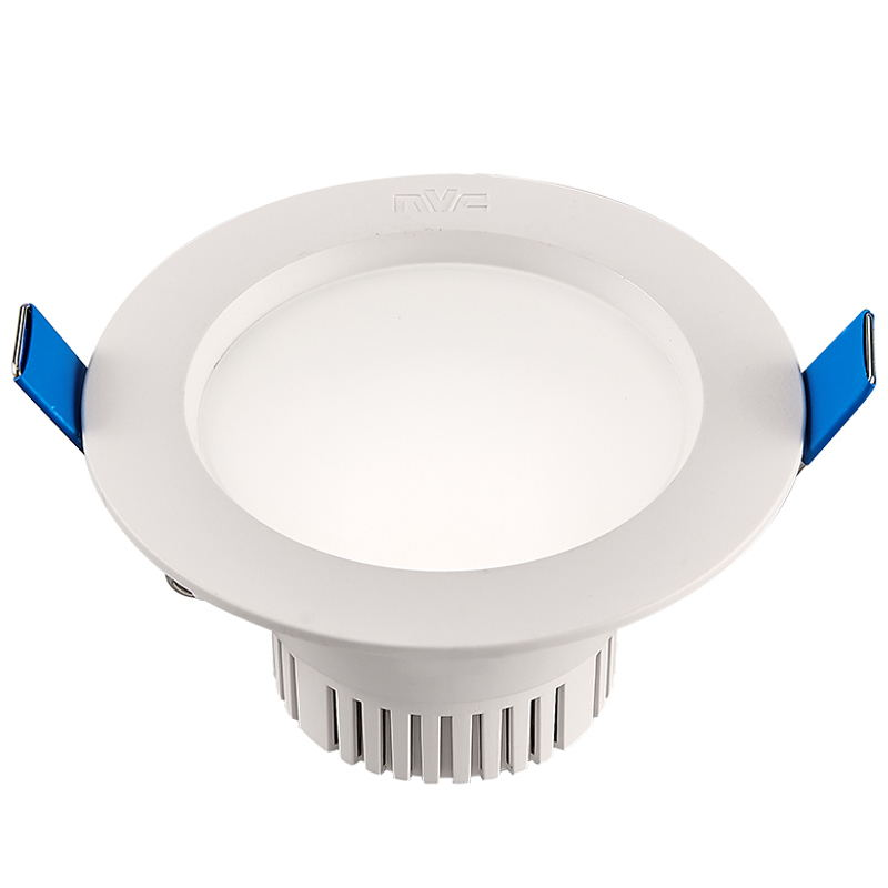 JD Коллекция супермаркет] [jingdong nvc nvc led зеркало огни ванной туалет водяной туман стена emb9001b 8w
