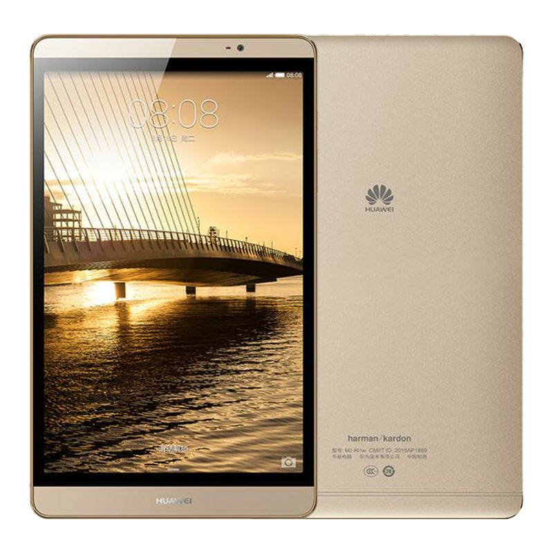 HUAWEI LTE 32G Gold 803L 10 1 huawei mediapad m2 10 0 13 0mp octa core 16 гб wifi 4g lte телефон вызова планшетного пк kirin 930 3gb ram android 5 1