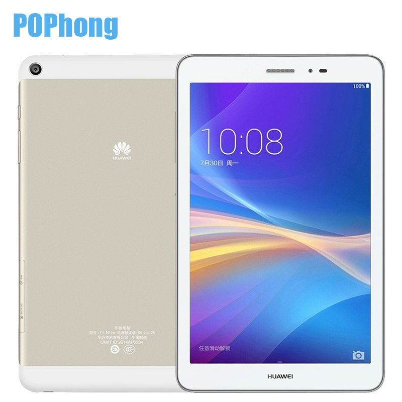 HUAWEI 823L LTE version huawei honor x1 android 4 2 2 quad core 3g phone tablet pc w 7 0 screen 2gb ram 16gb rom white