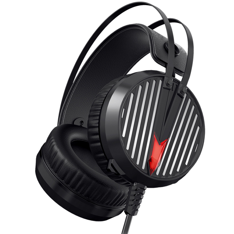 JD Коллекция первое впечатление g15 гарнитура компьютерная гарнитура игровая игровая гарнитура высокая точность стерео с микрофоном черный