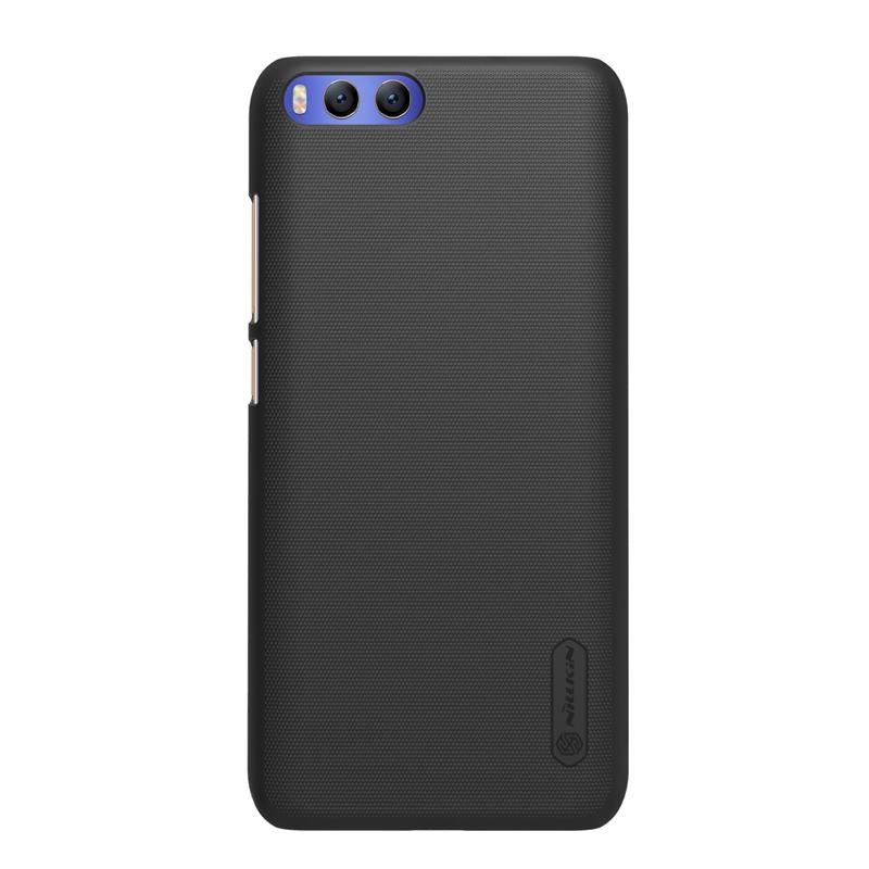 JD Коллекция Черный Xiaomi 6 нил gold nillkin m5 матовое проса телефон защитной оболочки защитный рукав рукав черный телефон