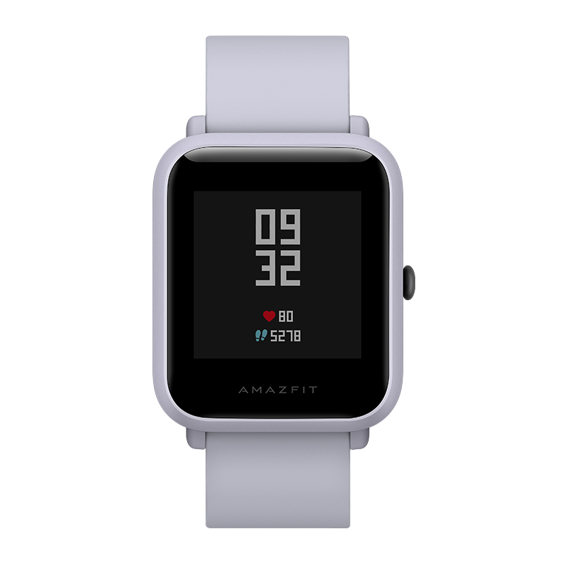 JD Коллекция Серый умные часы