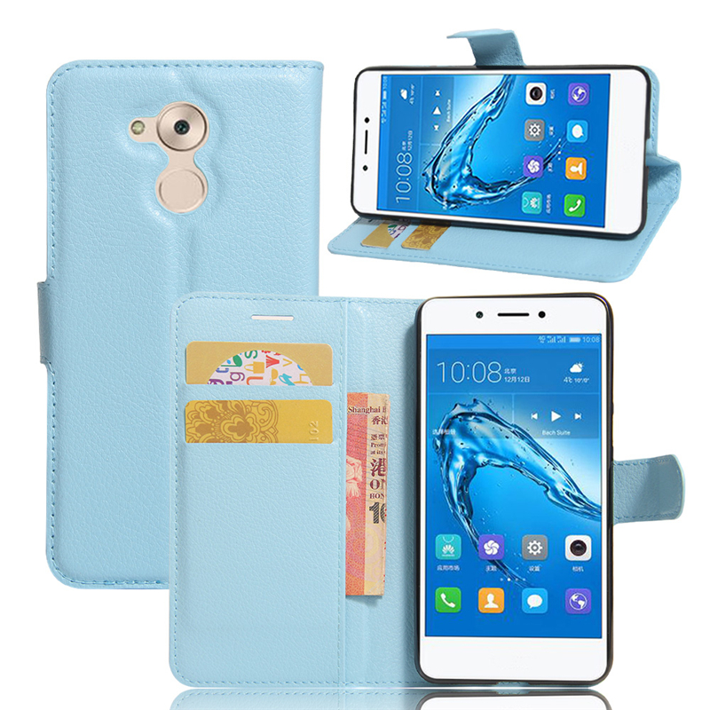 GANGXUN синий huawei enjoy 6s смартфон