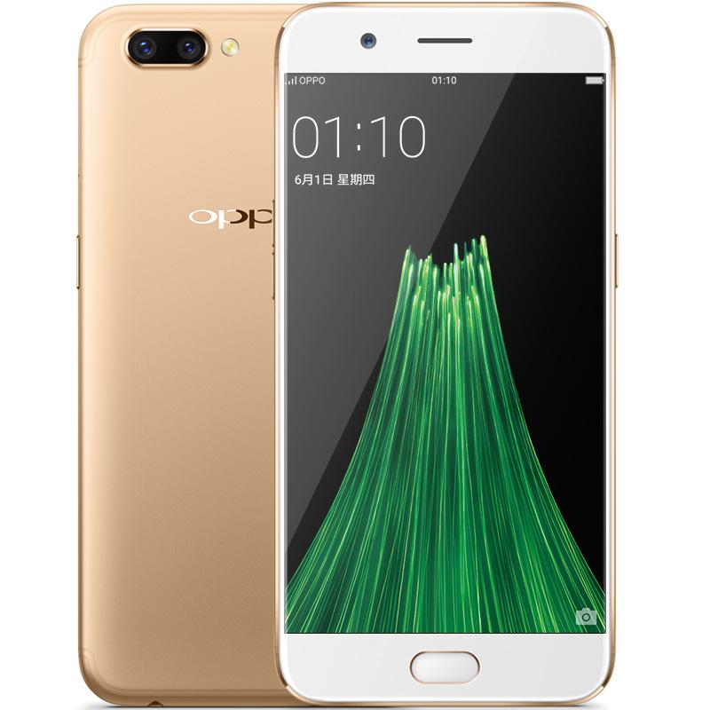 JD Коллекция Золотой 4G64GB мобильный телефон oppo r8109 r5 4g