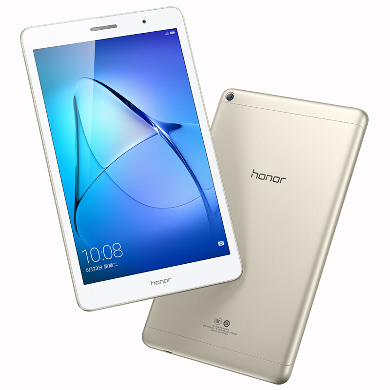 HUAWEI Золото KOB-L09 LTE huawei honor x1 android 4 2 2 quad core 3g phone tablet pc w 7 0 screen 2gb ram 16gb rom white