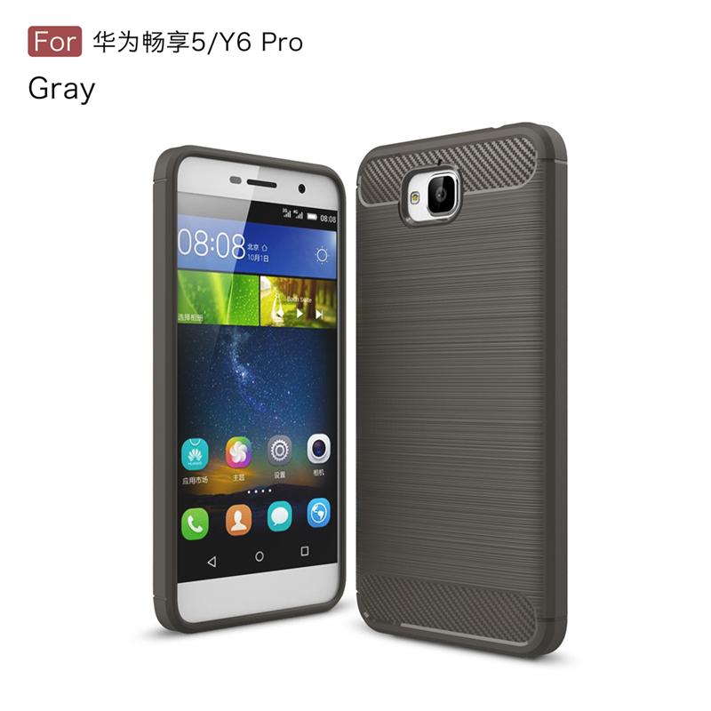 GANGXUN Серый цвет смартфон huawei y6 pro золотой