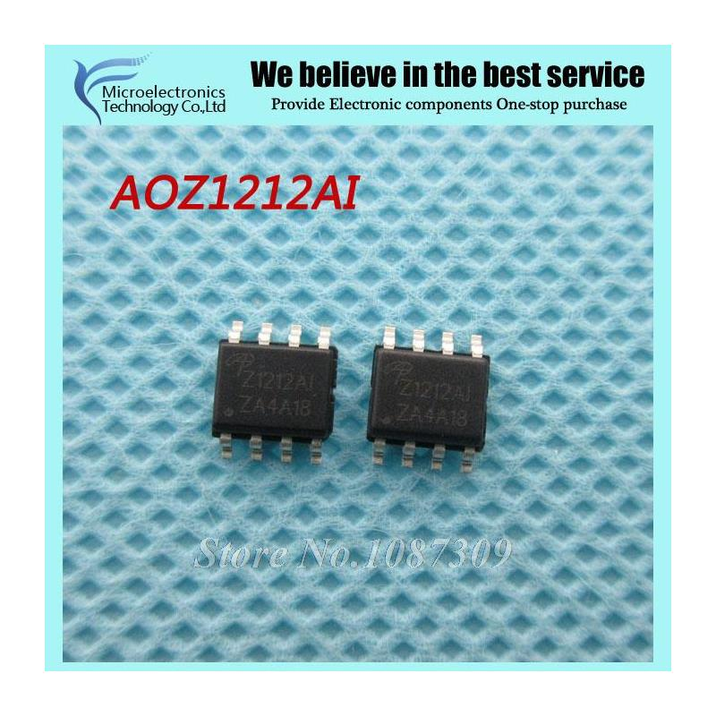 CazenOveyi 5pcs lot intersil isl8121irz isl8121qfn 3v to 20v two phase buck pwm controller with integrated 4a mosfet drivers
