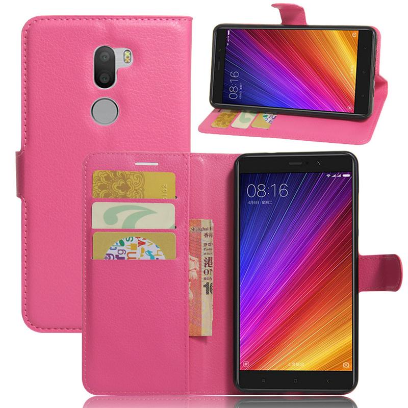GANGXUN Роза Xiaomi Mi 5s Plus ДЕЛО