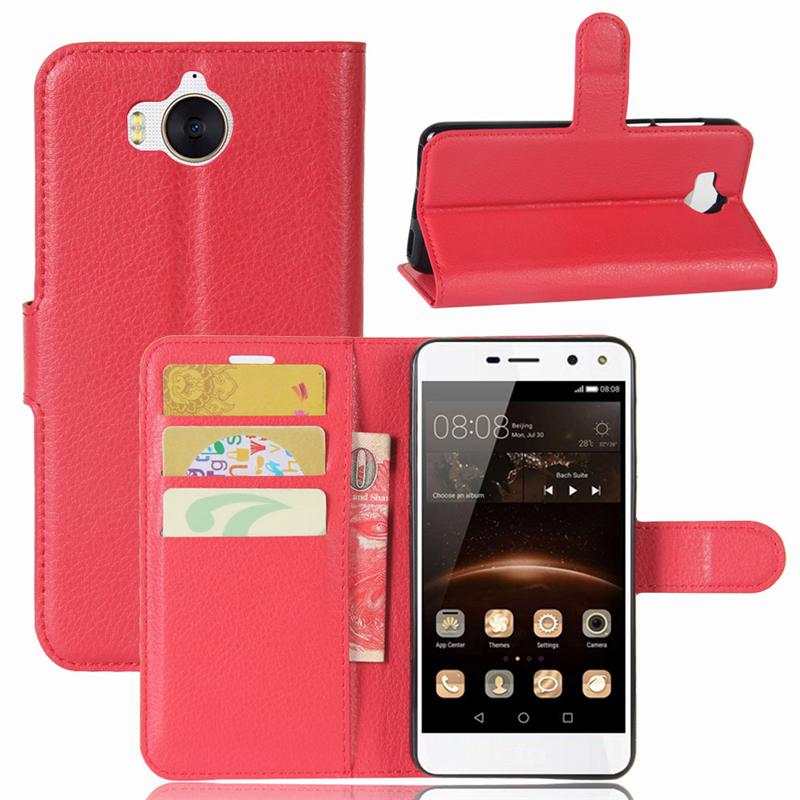 GANGXUN Красный смартфон huawei y5 2017 gray