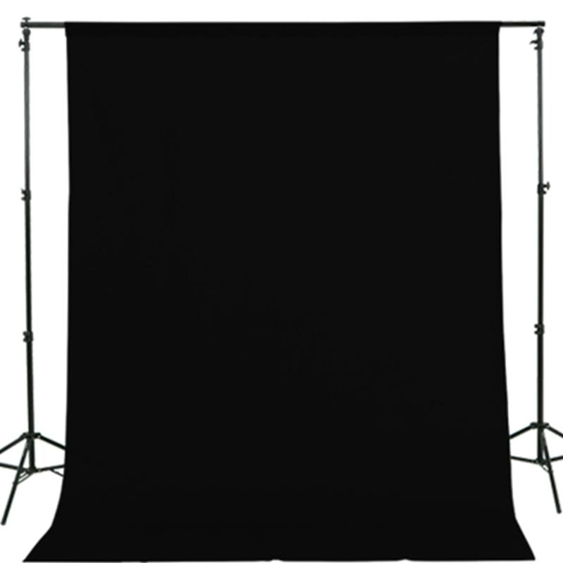 JD Коллекция kimbe 3 6m хлопок фон ткань черный