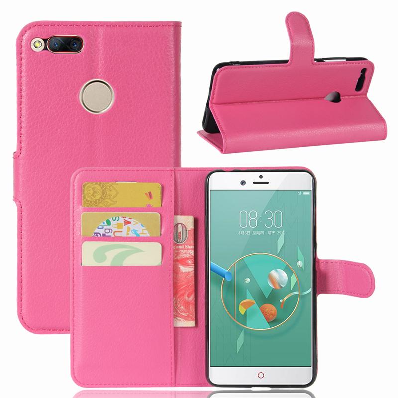 GANGXUN Роза zte axon 7 mini 4g smartphone