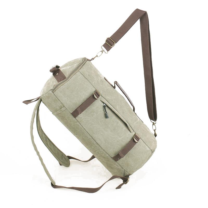 YEMIGE Зеленый ретро рюкзак мужчина пар рюкзак брезент сумка рюкзак для подростков туризм спортивная сумка кемпинг