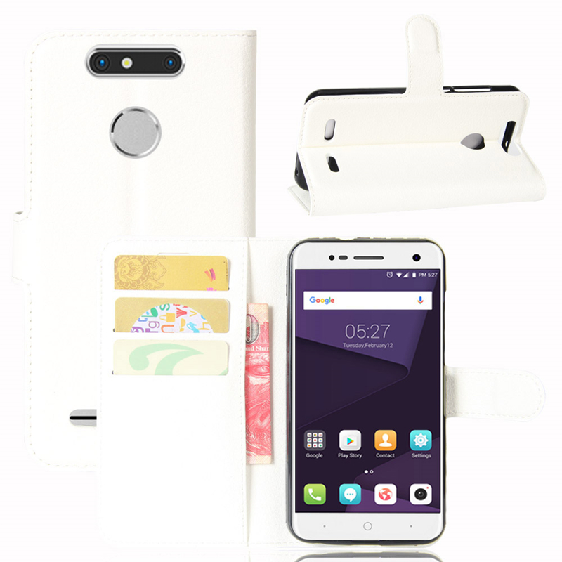 GANGXUN Белый смартфон zte blade a465 4g black
