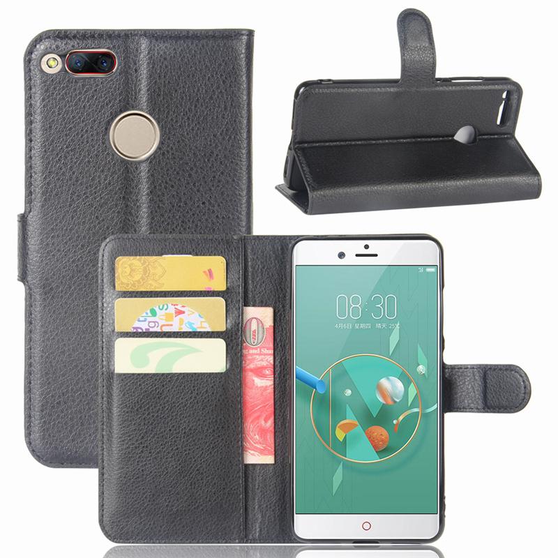 GANGXUN Черный цвет zte axon 7 mini 4g smartphone