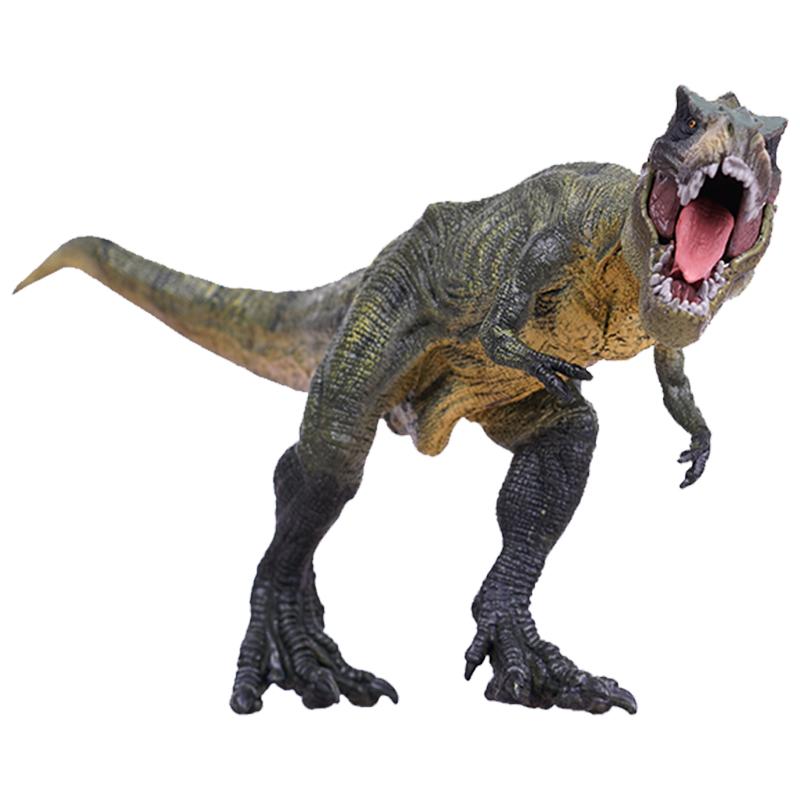 SURPRESAV Ходить тираннозавр surpresav dilophosaurus
