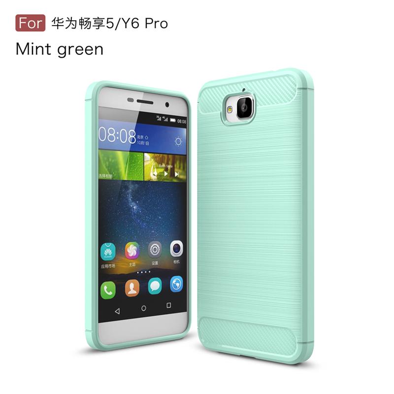 GANGXUN Зеленый цвет смартфон huawei y6 pro золотой
