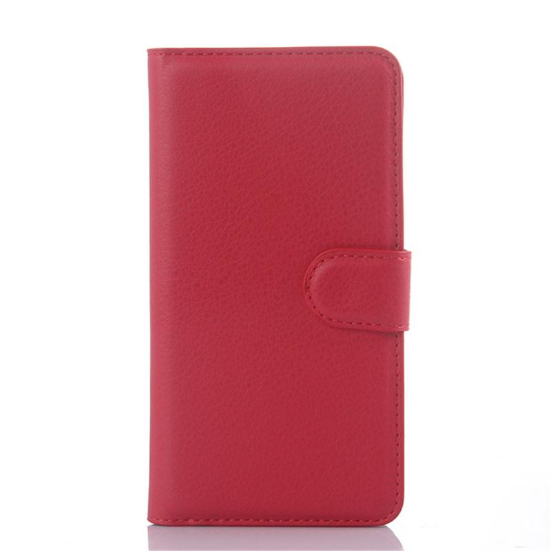 GANGXUN Красный gangxun xiaomi mi 4c чехол из высококачественной кожи из искусственной кожи kickstand anti shock кошелек для xiaomi mi 4i