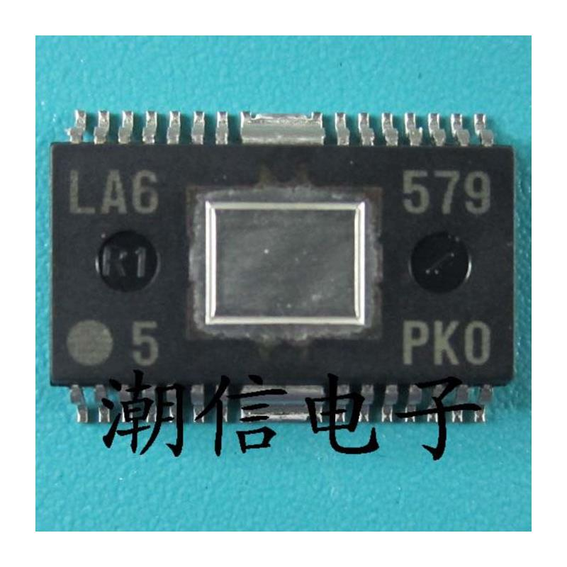 CazenOveyi 5pcs tda8920cth hssop24 tda8920 hssop 2 110 w class d power amplifier new and original free shipping