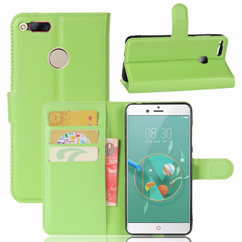 GANGXUN Зеленый цвет zte axon 7 mini 4g smartphone