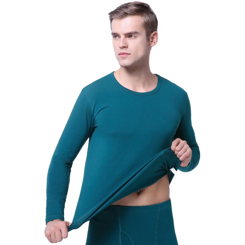JD Коллекция Мужской стиль - темно-зеленый XXXL yu zhaolin qiuyi qiuku мужской теплый костюм мужской круглый воротник осенняя одежда теплый нижнее белье мужской черный xxxl