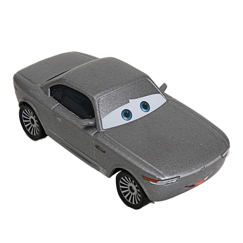 JD Коллекция автомобили